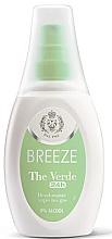 Düfte, Parfümerie und Kosmetik Breeze Deo The Verde - Deospray für den Körper