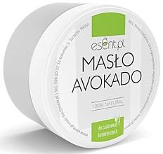Düfte, Parfümerie und Kosmetik 100% Natürliches Avocadoöl - Esent