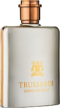 Düfte, Parfümerie und Kosmetik Trussardi Scent of Gold - Eau de Parfum