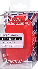 Düfte, Parfümerie und Kosmetik Haarbürste rot - Tangle Teezer The Original Strawberry Passion