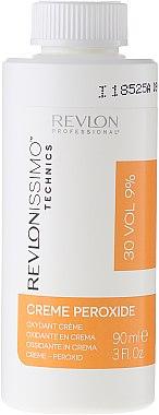 Creme-Oxidationsmittel 9% - Revlon Professional Creme Peroxide 30 Vol. 9% — Bild N2