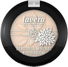 Düfte, Parfümerie und Kosmetik Lidschatten - Lavera Beautiful Mineral Eyeshadow Mono