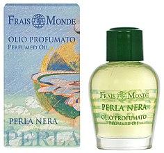 Düfte, Parfümerie und Kosmetik Parfümöl - Frais Monde Perla Nera Perfumed Oil