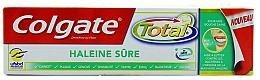 Düfte, Parfümerie und Kosmetik Zahnpasta Clean Breath - Colgate Total Clean Breath