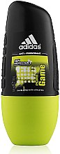 Düfte, Parfümerie und Kosmetik Deo Roll-on Antitranspirant - Adidas Anti-Perspirant Pure Game 48h
