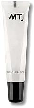 Düfte, Parfümerie und Kosmetik Transparenter Lipgloss - MTJ Cosmetics Clear Liplustre