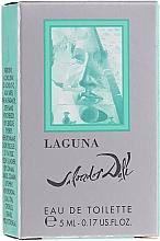 Düfte, Parfümerie und Kosmetik Salvador Dali Laguna - Eau de Toilette (Mini)