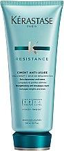 Düfte, Parfümerie und Kosmetik Anti-Haarbruch Conditioner für geschwächtes und geschädigtes Haar - Kerastase Ciment Anti-Usure