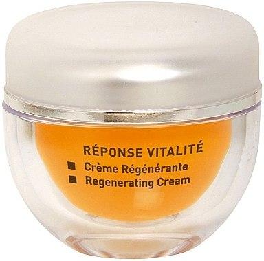 Regenerierende Gesichtscreme - Matis Reponse Vitalite Regenerating cream — Bild N1