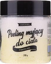 Düfte, Parfümerie und Kosmetik Körperpeeling Piña Colada - Lalka