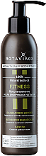Düfte, Parfümerie und Kosmetik Massageöl Fitness mit Sandelholz - Botavikos Fitness Massage Oil