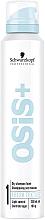 Düfte, Parfümerie und Kosmetik Schäumiges Trockenshampoo - Schwarzkopf Professional OSiS+ Fresh Texture