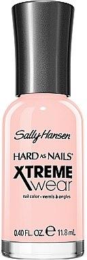 Nagellack - Sally Hansen Hard as Nails Xtreme Wear Nail Color