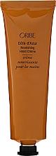 Düfte, Parfümerie und Kosmetik Oribe Cote D'azur Nourishing Hand Creme - Pflegende Handcreme