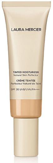 Feuchtigkeitsspendende getönte Gesichtscreme SPF 30 - Laura Mercier Tinted Moisturizer Natural Skin Perfector SPF30 UVB/UVA/PA+++