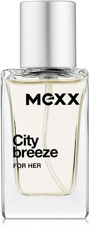 Mexx City Breeze For Her - Eau de Toilette (Mini)