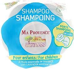 Düfte, Parfümerie und Kosmetik Bio Shampoo mit Lavendelöl für Kinder - Ma Provence Shampoo