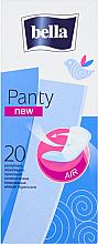 Düfte, Parfümerie und Kosmetik Slipeinlagen Panty New 20 St. - Bella