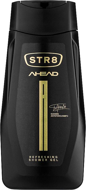 Str8 Ahead - Duschgel