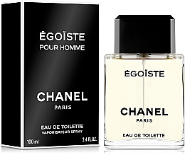 Düfte, Parfümerie und Kosmetik Chanel Egoiste - Eau de Toilette