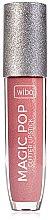 Düfte, Parfümerie und Kosmetik Matter Lippenstift - Wibo Magic Pop Liquid Lipstick