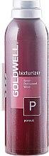 Düfte, Parfümerie und Kosmetik Dauerwelle für gefärbtes Haar - Goldwell Texturizer P