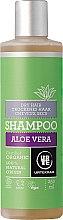 Düfte, Parfümerie und Kosmetik Revitalisierendes Shampoo für trockenes und strapaziertes Haar mit Aloe Vera - Urtekram Aloe Vera Shampoo Dry Hair