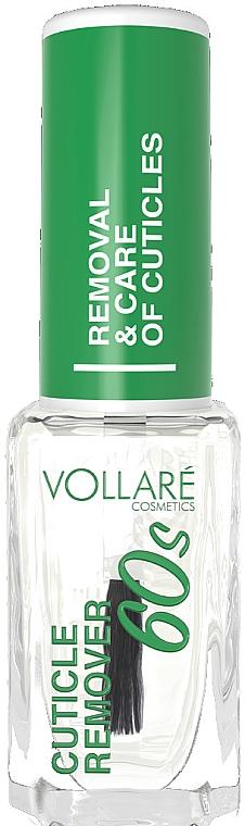 Nagelhautentferner - Vollare Cosmetics Cuticle Remover
