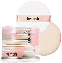 Düfte, Parfümerie und Kosmetik Make-up Schwämmchen - Heimish Artless Rubycell Puff