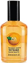 Düfte, Parfümerie und Kosmetik The Body Shop Satsuma - Eau de Toilette