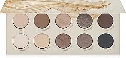 Düfte, Parfümerie und Kosmetik Lidschattenpalette - Zoeva Naturally Yours Palette