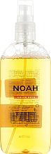 Düfte, Parfümerie und Kosmetik Farbschützendes Haarspray mit Sonnenblumen-Phytoceramiden - Noah