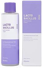 Düfte, Parfümerie und Kosmetik Intensiv feuchtigkeitsspendendes Gesichtstonikum für sehr trockene und empfindliche Haut - A'pieu Lacto Bacillus Toner