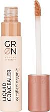 Düfte, Parfümerie und Kosmetik Gesichtsconcealer - GRN Liquid Concealer