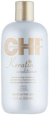 Regenerierende Haarspülung mit Keratin - CHI Keratin Conditioner