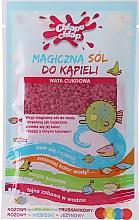 Düfte, Parfümerie und Kosmetik Magisches Badesalz mit Zuckerwatte-Duft - Chlapu Chlap
