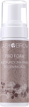 Düfte, Parfümerie und Kosmetik Multifunktionaler Gesichtsschaum zum Abschminken - Lash Brow Pro Foam