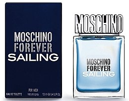 Düfte, Parfümerie und Kosmetik Moschino Forever Sailing - Eau de Toilette