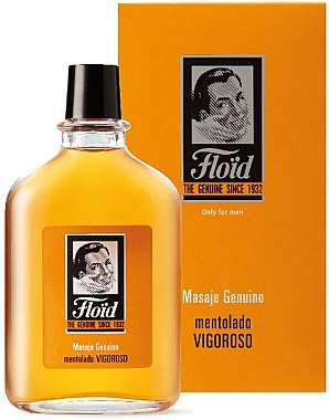 After Shave Lotion - Floid Aftershave Mentolado Vigoroso