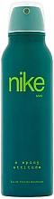 Düfte, Parfümerie und Kosmetik Nike Spicy Attitude Man - Deospray