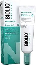 Düfte, Parfümerie und Kosmetik Normalisierende Tagescreme mit Matt-Effekt - Bioliq Specialist Niedoskonałośc Balancing Day Care Cream