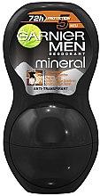 Düfte, Parfümerie und Kosmetik Deo Roll-on Antitranspirant - Garnier Mineral Deodorant