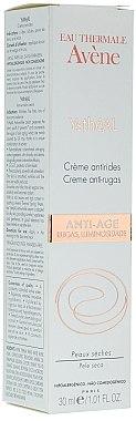 Anti-Falten Gesichtscreme für trockene Haut - Avene Anti-Age Ystheal+ Cream — Bild N2