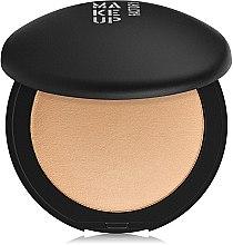 Düfte, Parfümerie und Kosmetik Gesichtspuder - Make Up Factory Mineral Compact Powder