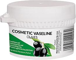Düfte, Parfümerie und Kosmetik Gesichtscreme mit Olive - Pasmedic Cosmetic Vaseline Olives
