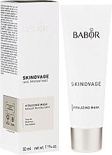 Düfte, Parfümerie und Kosmetik Belebende Gesichtsmaske mit Vitamin C für müde und fahle Haut - Babor Skinovage Vitalizing Mask