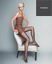 Düfte, Parfümerie und Kosmetik Strumpfhose für Damen Puntini 20 Den Grafite - Veneziana