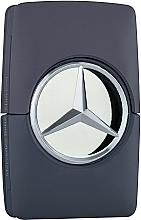 Düfte, Parfümerie und Kosmetik Mercedes-Benz Man Grey - Eau de Toilette