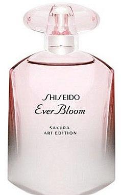 Shiseido Ever Bloom Sakura Art Edition - Eau de Parfum