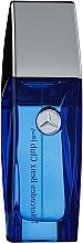 Düfte, Parfümerie und Kosmetik Mercedes-Benz Club Blue - Eau de Toilette